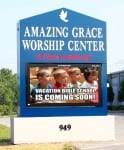 Amazing Grace Worship Center