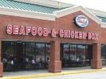 Seafood & Chicken Box (Trussville)