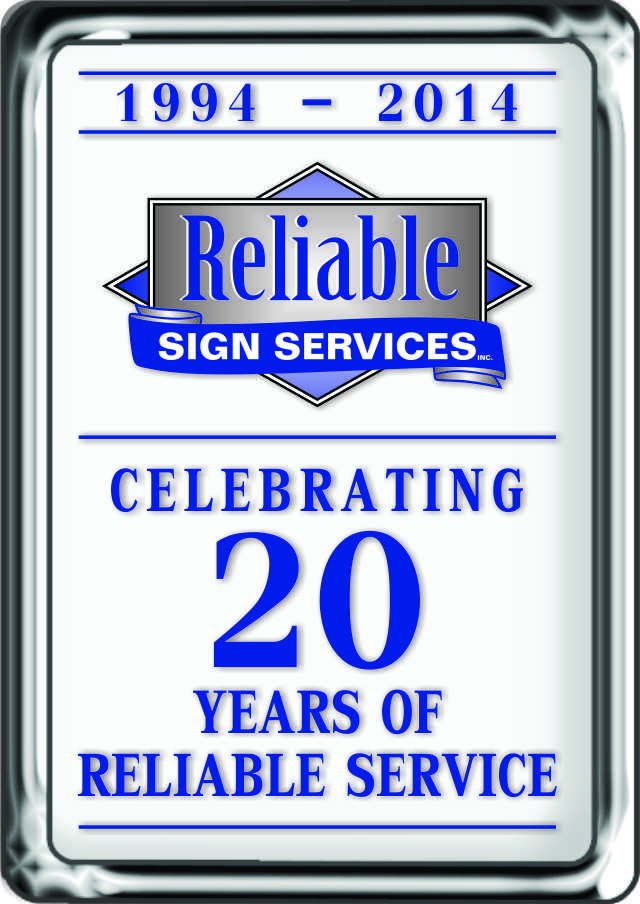 Reliable Sign Services