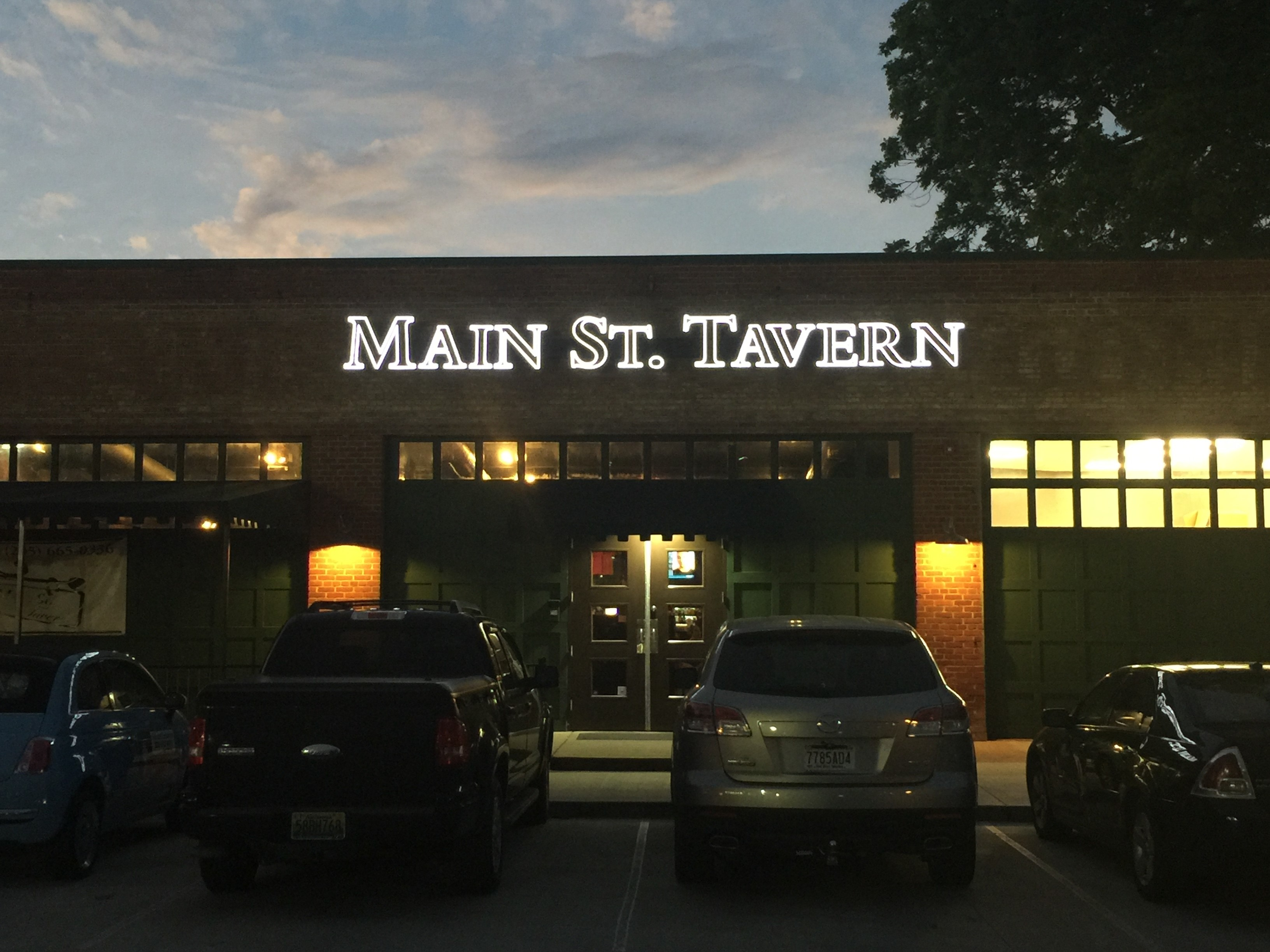 Main St. Tavern