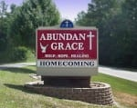 32. Abundant Grace Church