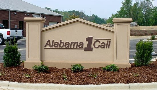 Alabama 1 Call