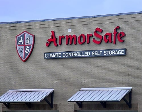`ArmorSafe Storage