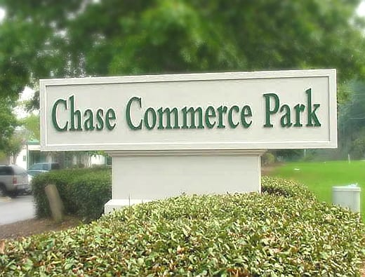 Chase Commerce Park