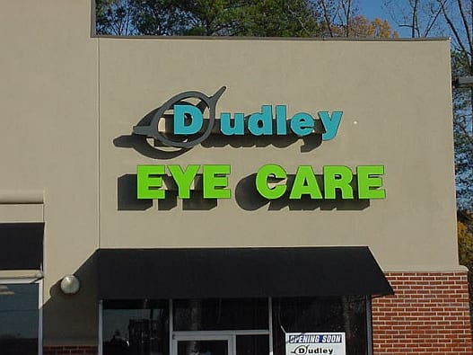`Dudley Eye Care - Day