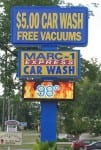 Marc Car Wash - Pelham