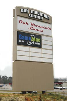 Oak Mountain Center