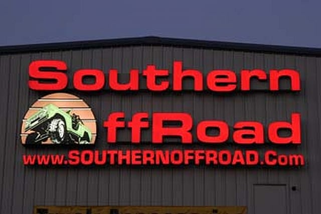 Southern OffRoad