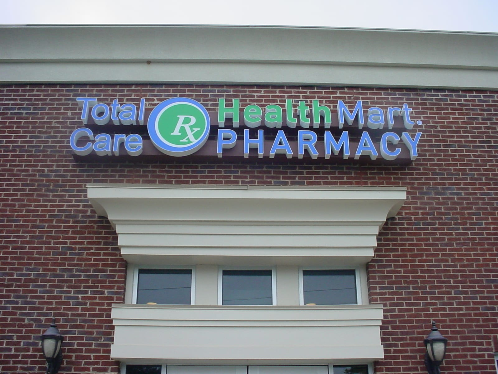 Total Care Pharmacy (Trussville)