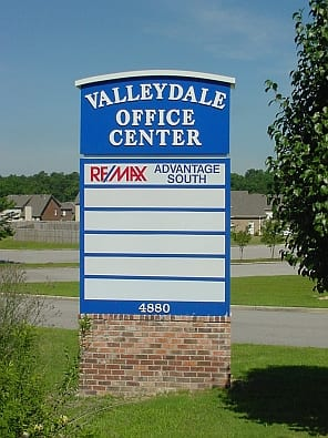 Valleydale Office Center