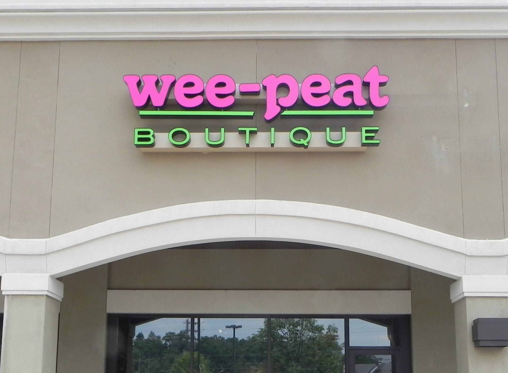 Wee-Peat Boutique