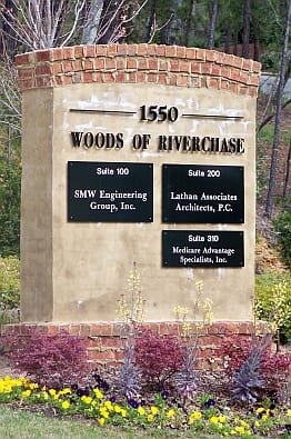 Woods Of Riverchase