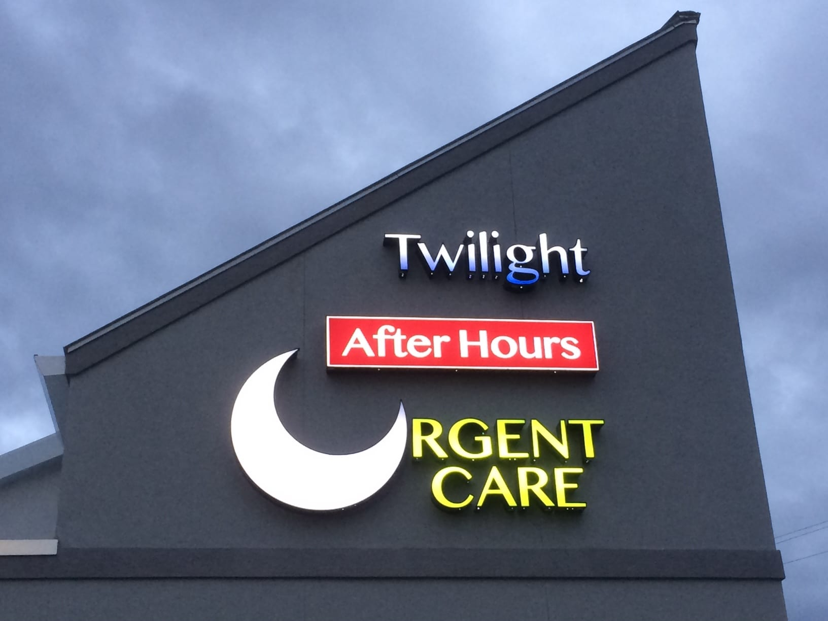Twilight After Hours