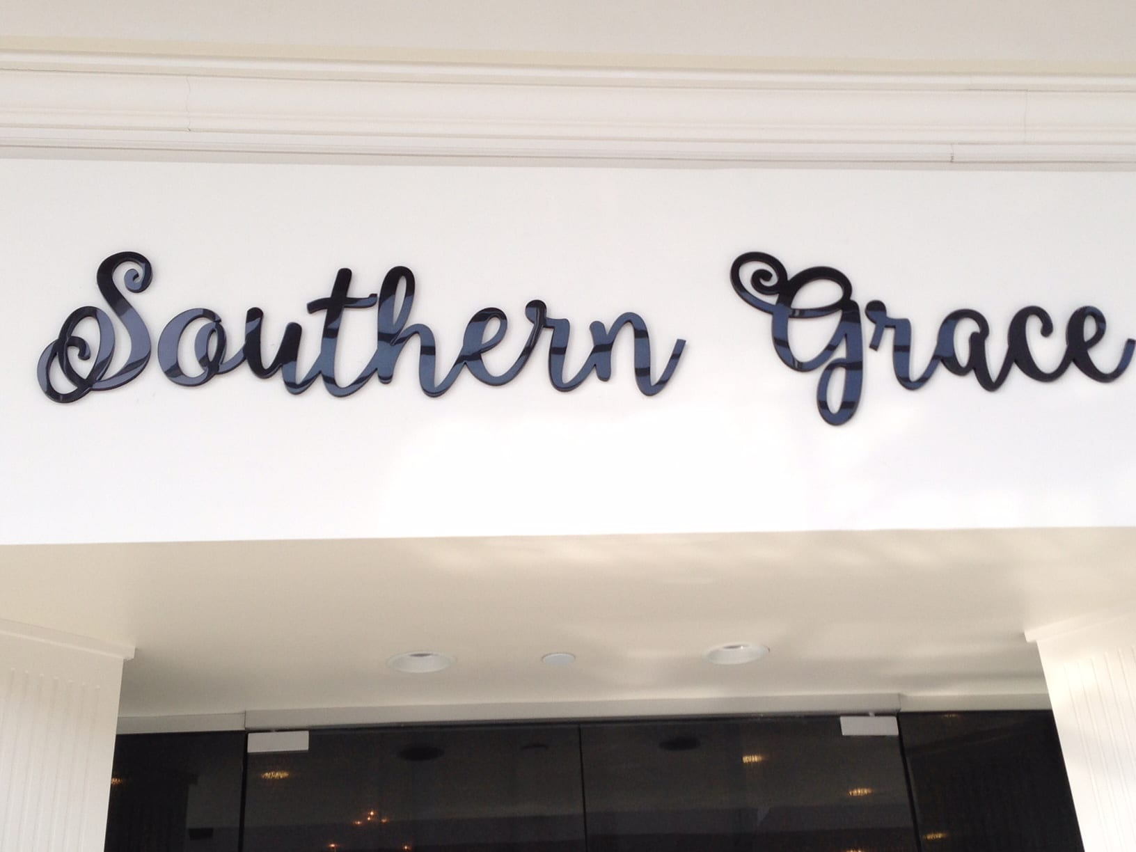 Southern Grace Riverchase Galleria