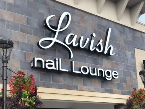 Lavish Nail Lounge