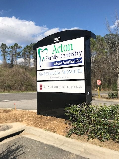 Acton Family Dentistry Hoover, AL