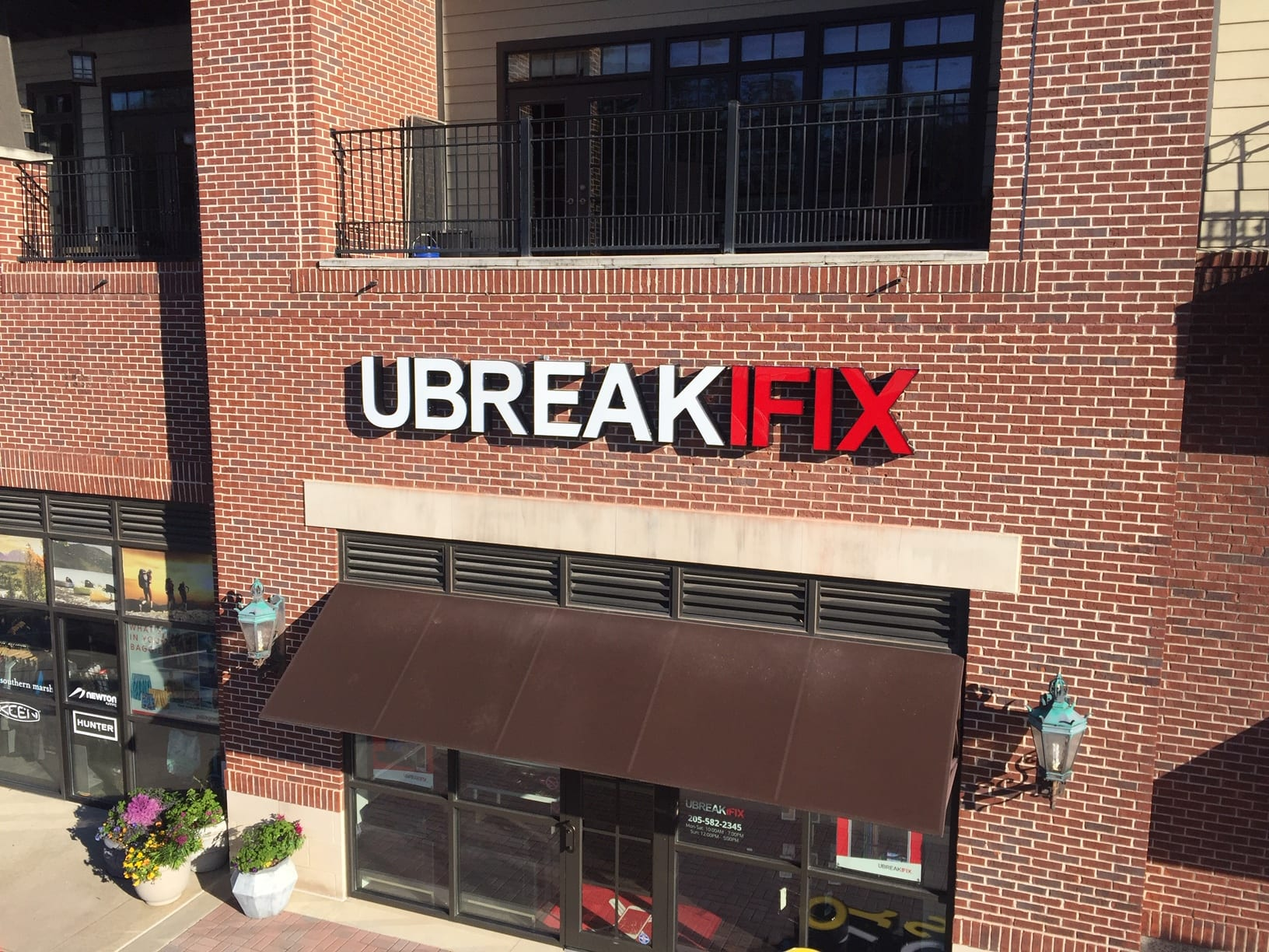 U Break I Fix, Mtn Brook, AL