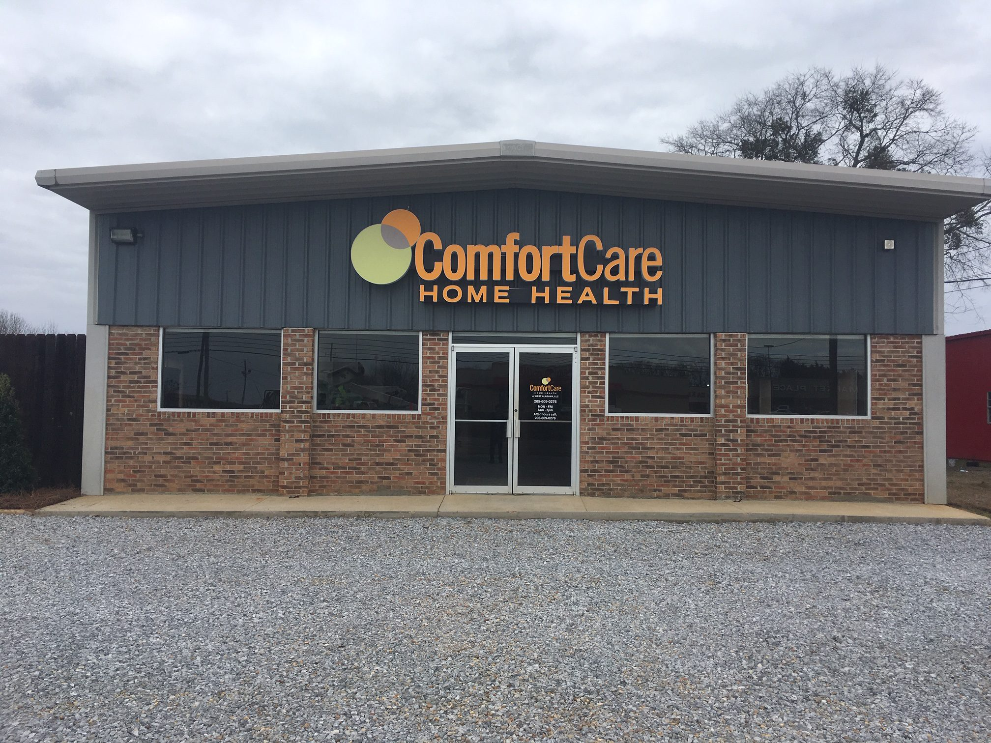 Comfort Care Livingston, AL